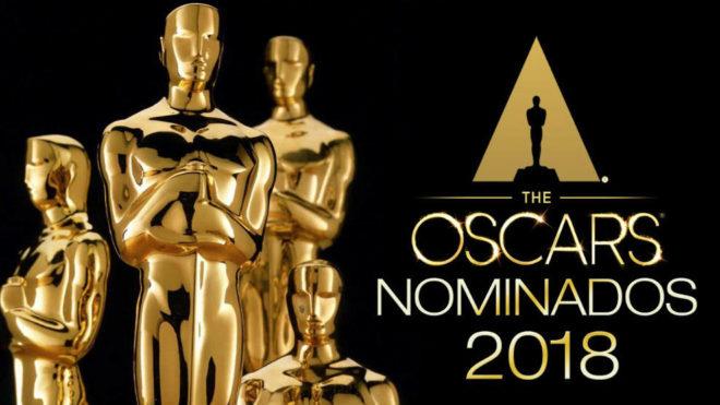 Nominados a los Oscars 2018, segunda parte